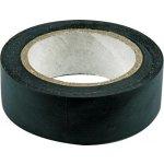 TOYA Páska PVC 50 x 0,13 mm x 10 m černá