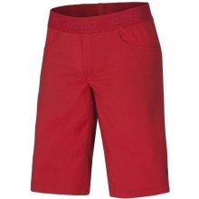 OCÚN Mánia Shorts Men marsalla red