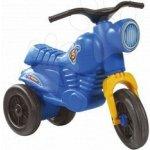 Dohány odrážedlo Classic 5 Motorbike 153M modré