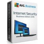 AVG Internet Security Business Edition 25 lic. 3 roky SN Elektronicky (ISEEN36EXXS025)