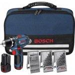 Bosch GSR 12V-15 Li 0 615 990 GA9