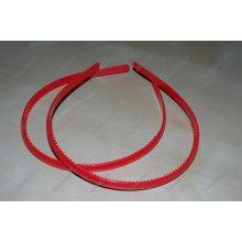 Červená čelenka