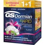 GreenSwan Dormian Rapid 60 kapslí