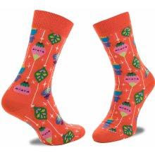 f735b7e2350 Pánské ponožky oranžová - Heureka.cz