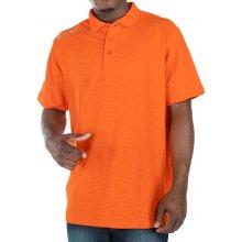Ecko Unltd Polo Shoulder Tričko Mandarin
