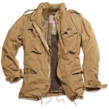 Surplus M65 Regiment béžový kabát