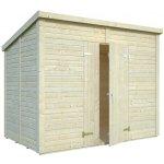 Palmako Zahradní domek Leif 4,2 m2