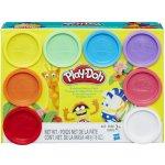 Hasbro Modelína Play-Doh základní sada 8 kelímků 448g