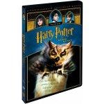 HARRY POTTER 1 A KÁMEN MUDRCŮ DVD