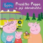 Prasátko Peppa a její dobrodružství - neuveden