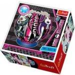 TREFL 60262 Puzzleball Monster High