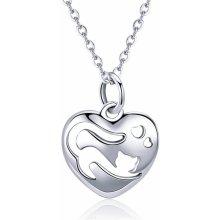 756e33e85 Stříbrné náhrdelníky Royal Fashion skladem - Heureka.cz