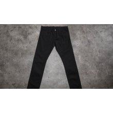 Carhartt WIP Rebel Pant Black Rinsed