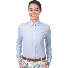 Gant dámská košile modrá