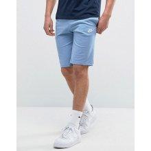 Nike NSW short JSY Club blue šortky
