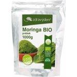 Moringa prášek RAW/BIO 1000 g