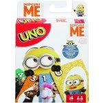 Mattel Uno: Já padouch