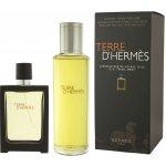 Hermes Terre D'Hermes EdT 30 ml + EdT 125 ml dárková sada