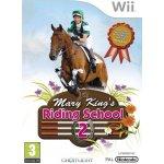 Mary Kings Riding School 2