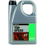 Motorex TOP Speed 4T 10W-40 4 l