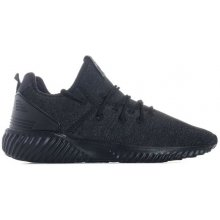 Beck And Hersey Mens Supreme Trainers Black