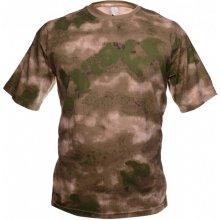 MFH maskáčové tričko vzor HDT FG