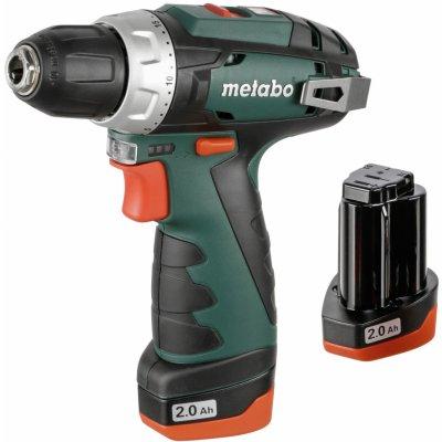 Metabo PowerMaxx BS Basic 600080500