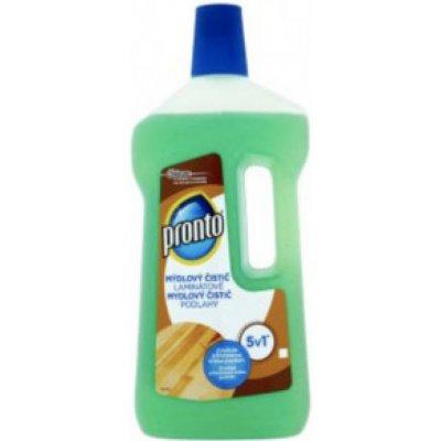 Pronto 5v1 čistič na laminát 750 ml