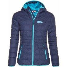 Nordblanc zimní bunda TREASURE NBWJL5838 modrá