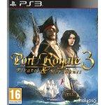Port Royale 3: Pirates & Merchants (Gold)