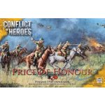 Academy Games Conflict of Heroes: Price of Honour Poland 1939