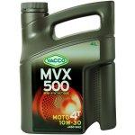 Yacco MVX 500 10W-30, 4 l