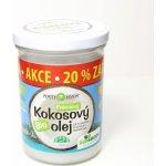 Purity Vision Kokosový olej panenský BIO 300 ml