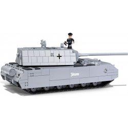 Cobi 3024 World of Tanks SdKfz 205 Panzer VIII MAUS