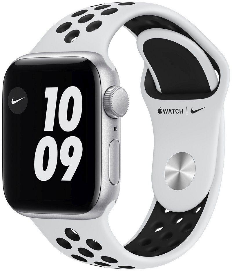 Apple Watch Nike SE 40mm na Heureka.cz