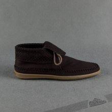 Vans Mohikan perfed black