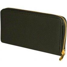 Nobel Black dámská peněženka na zip černá