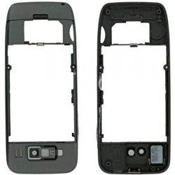 Kryt na mobilní telefon Kryt Nokia E52, E55 zadní šedý