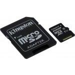 KINGSTON microSDXC 256GB UHS-I U1 SDCS/256GB
