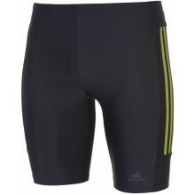 Adidas EC3 Swim Jammer Mens Ink/Semi Yellow