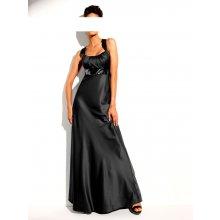 Heine společenské dámské šaty i pro plnoštíhlé