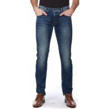 Mustang pánské jeansy modrá