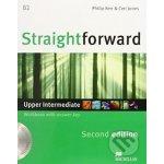Straightforward Upper Intermediate Level