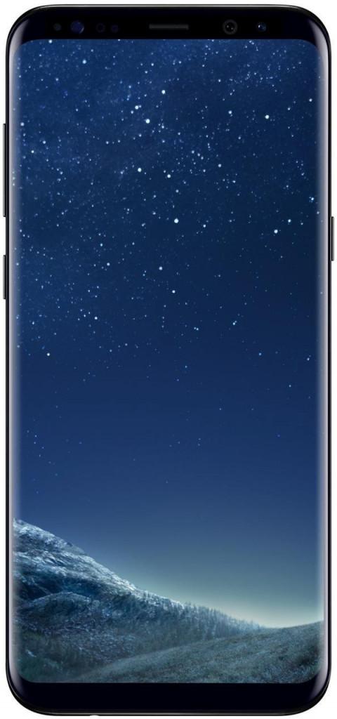 Samsung Galaxy S8+ G955F 64GB na Heureka.cz