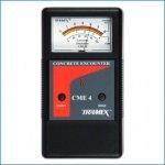 TRAMEX CME 4 ENCOUNTER CONCRETE