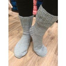 Pánské ponožky Pletené+ponožky 9faf1cfdca