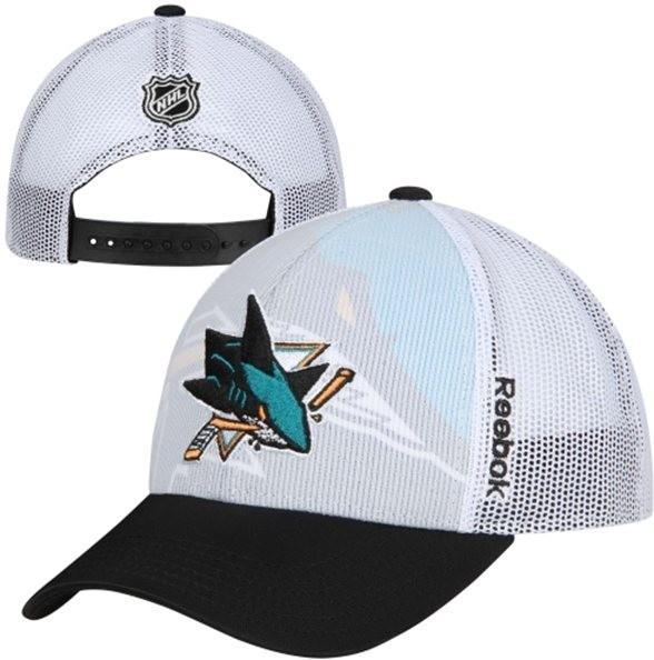 Reebok San Jose Sharks Draft 2014 od 699 Kč - Heureka.cz b2e3872659