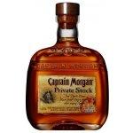 Capitan Morgan Private 1 l