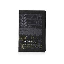Gabol Textilní peněženka Signal 222908