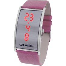 zrcadlové LED růžové OEM MIR 05